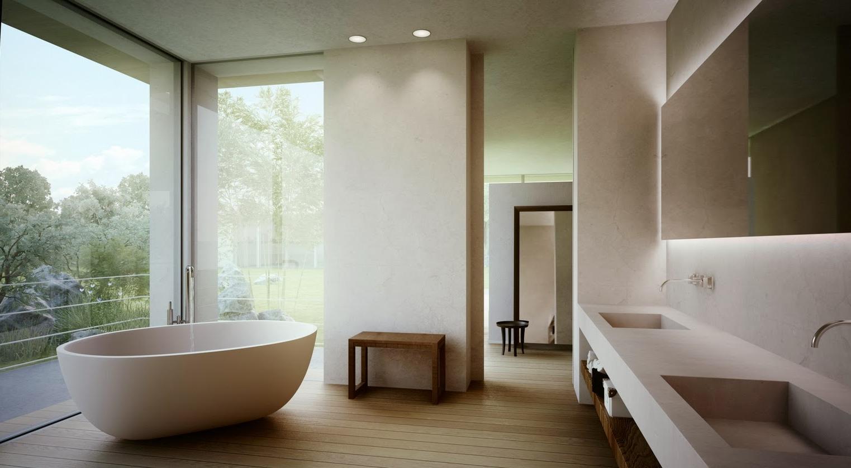 Advantages and disadvantages of modern bath materials