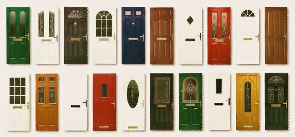 8 Types Of Doors To Consider In Your Home