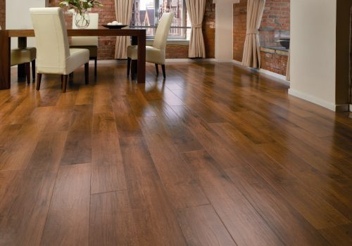 The Best Way To Clean Laminate Floors The Econcierge