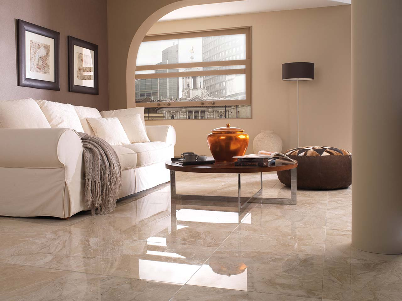 How To Clean And Polish Marble Floors The Econcierge