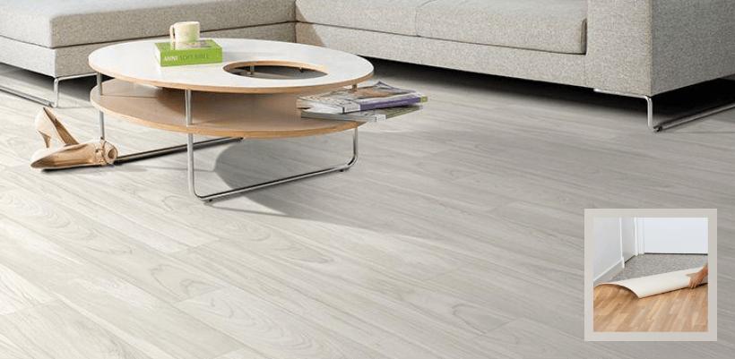 Cleaning Vinyl Floor Tile The Econcierge