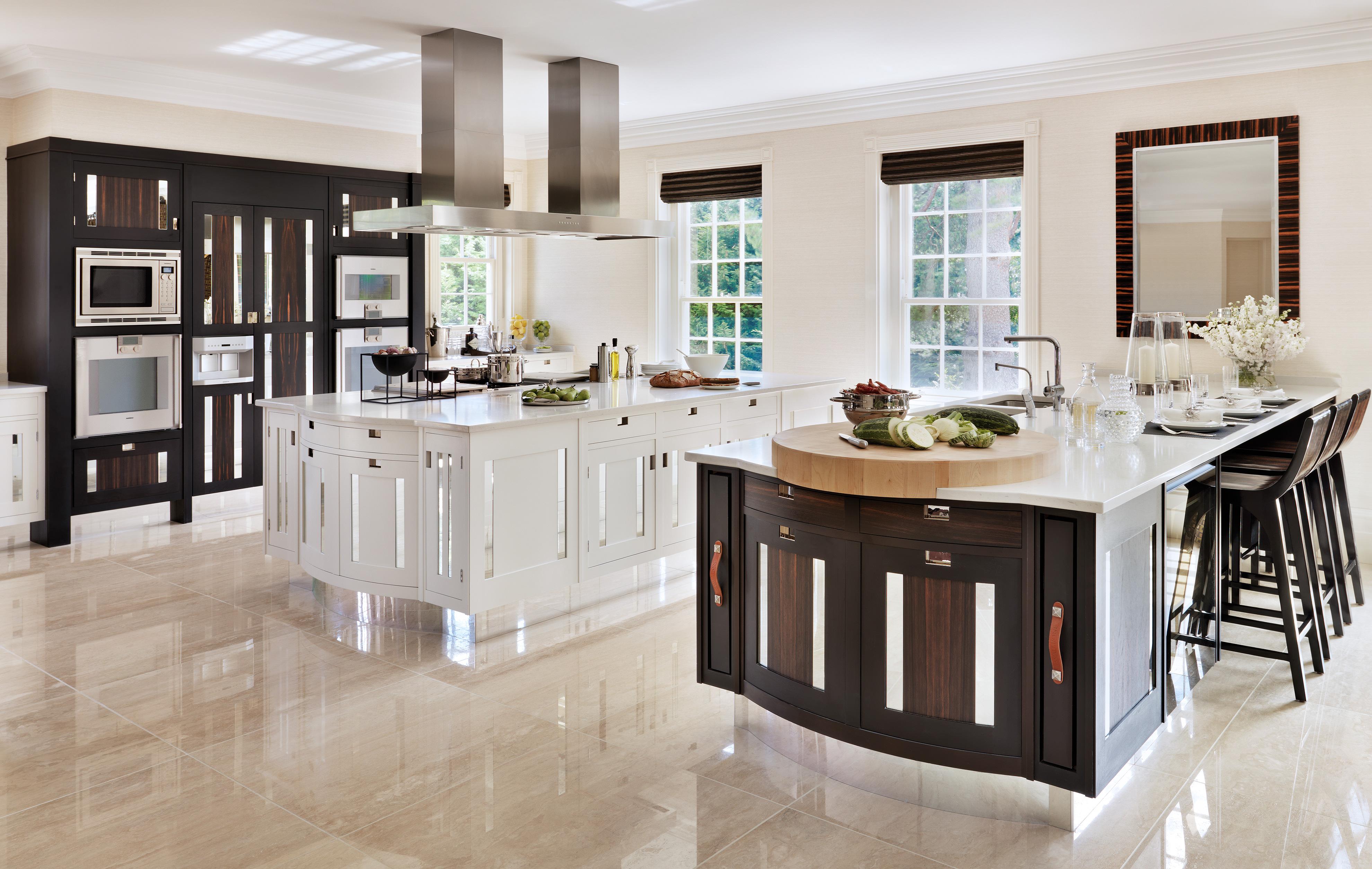 Apartment Handover: Kitchen & Bathroom