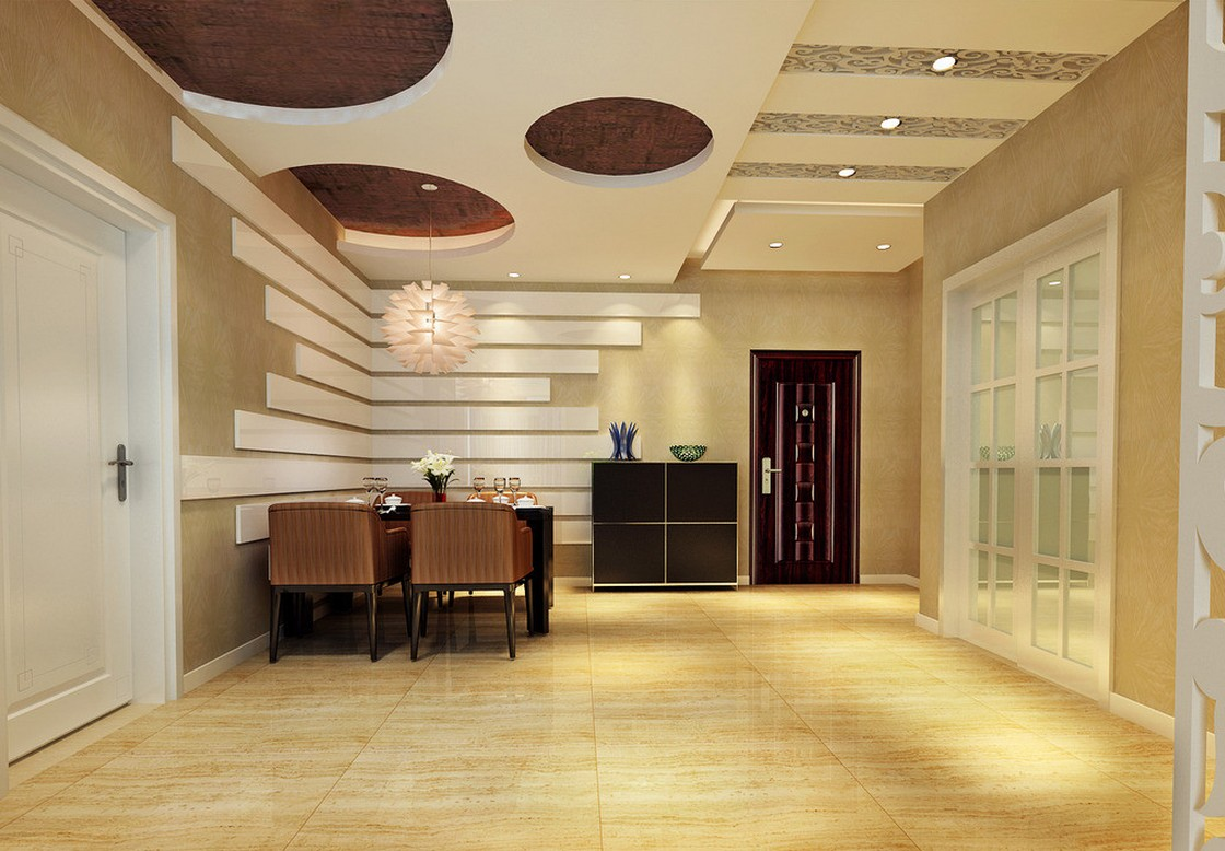 Apartment Handover: Walls and ceilings