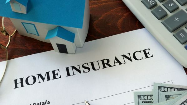 Home Insurance Premium