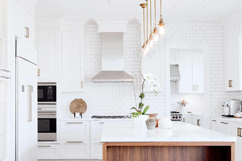 Designed family home